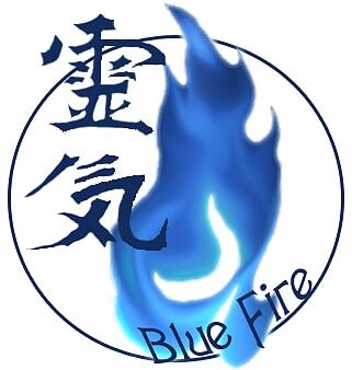 Blue Fire Reiki